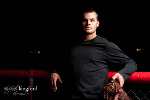 Gilbert Senior Portrait Photography - Elizabeth Langford Photography