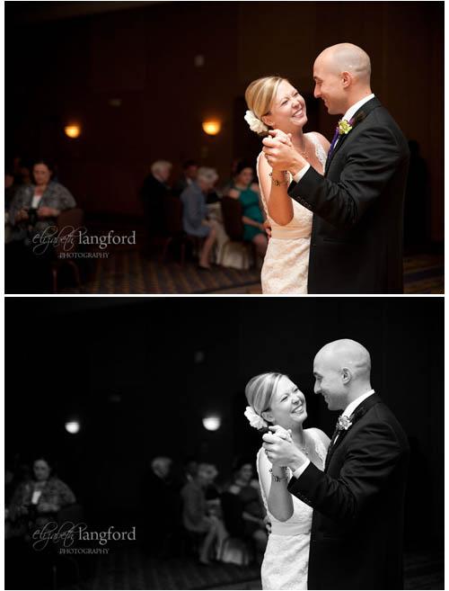 Elizabeth Langford Photography - Gilbert Wedding Photographer