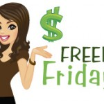 Freebie Friday Prize Winner!