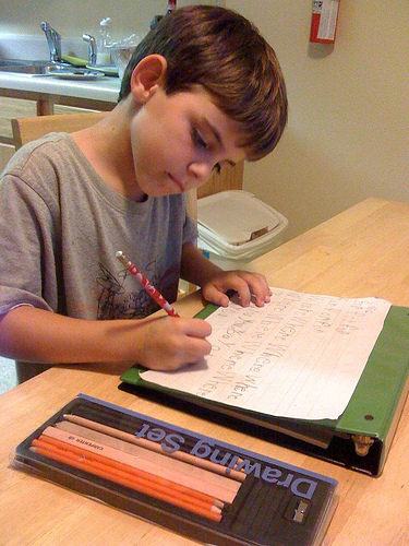 Back to School: Homework Dos Donts - ManagedMoms.com