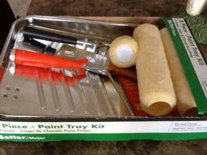 ....and this $9 paint kit which is truly designing on a dime!