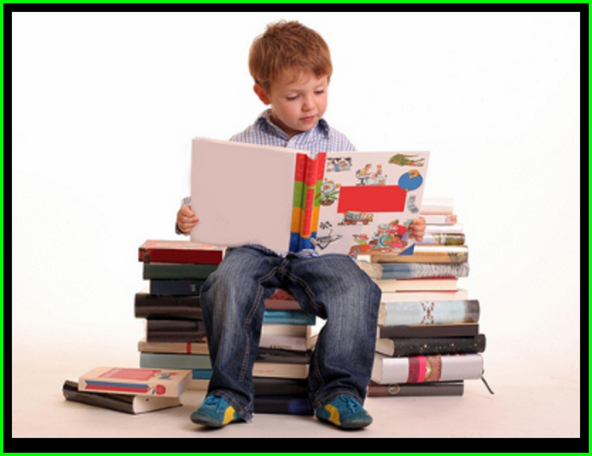 Getting kids to read over the summer managedmoms com