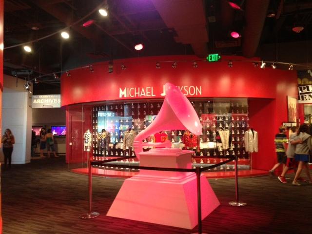 Michael Jackson part