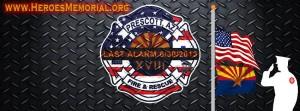 Prescott Fire