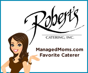 Robert's Catering