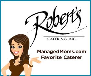 Robert's Catering