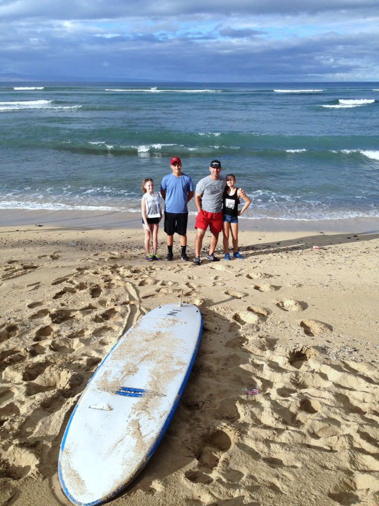 group by surf board