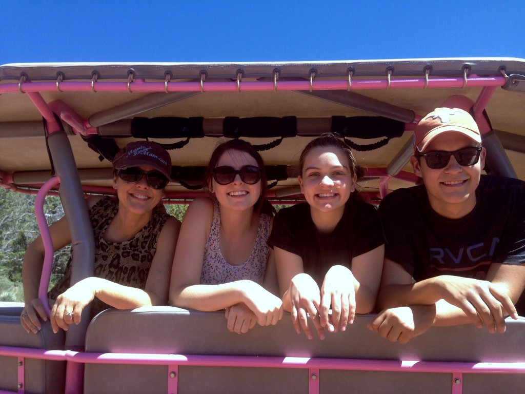 pink jeep tour pic