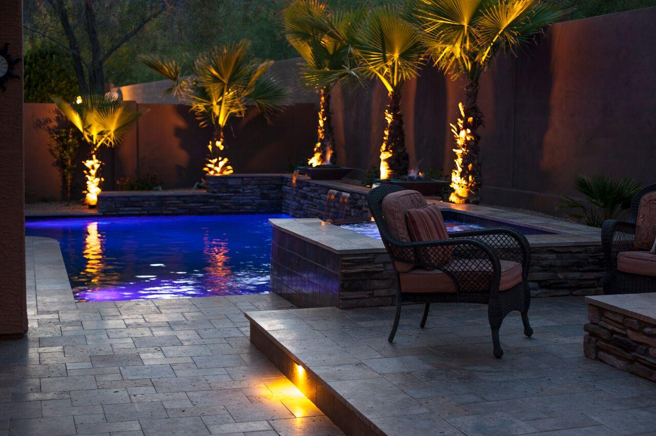done pool