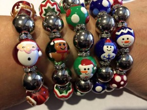 festive brac
