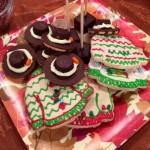 hats & cookies