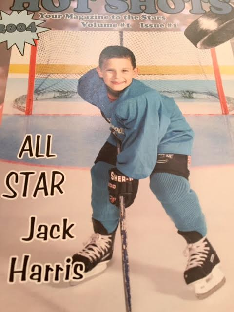 all star jack long ago pic