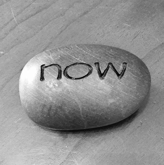 now stone
