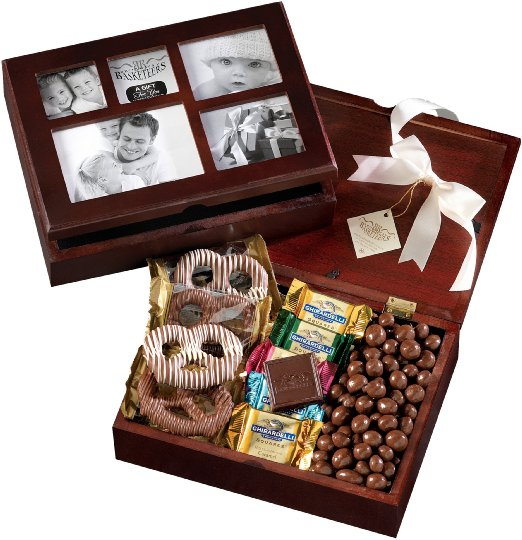 gift treat frame box