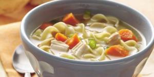 ckn soup