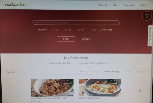 cookbook option
