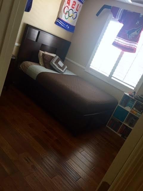empty room jack