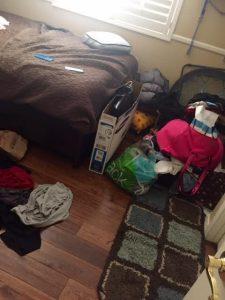 jack room clutter