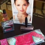 m kay prize pack