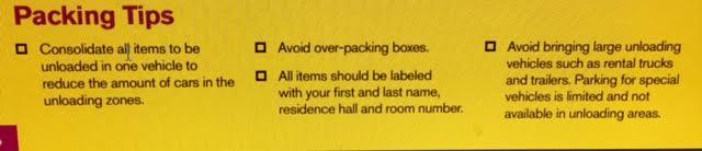 tips pack