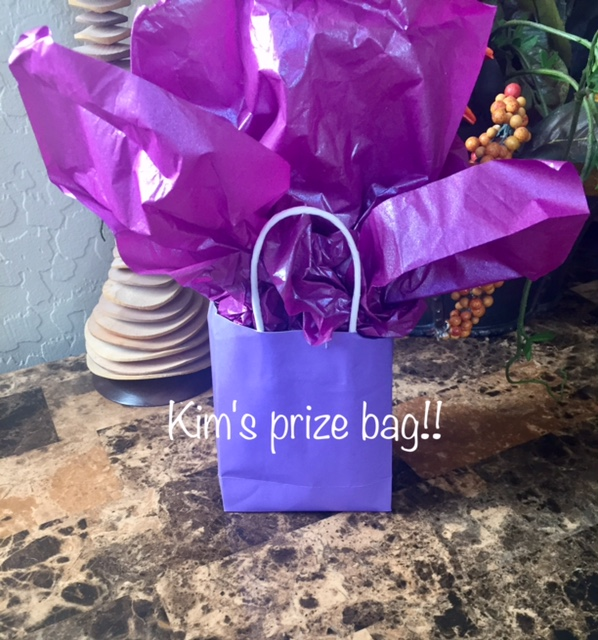 k-prize-bag