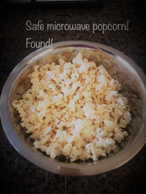popcorn-safer