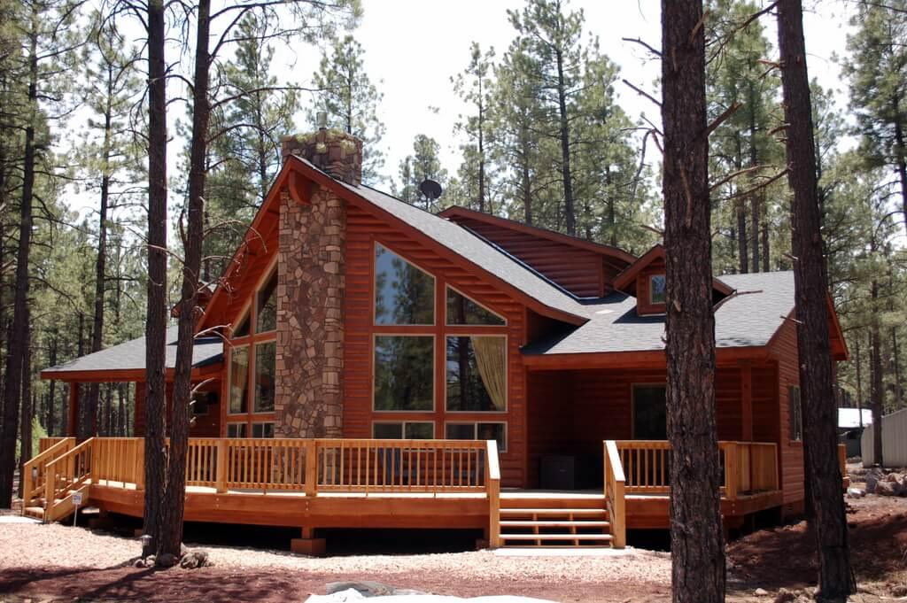 Classy Cabins Az A Cool Getaway Destination Managedmoms Com