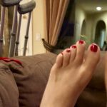 Was It Gout, Pseudogout…My High Heels?