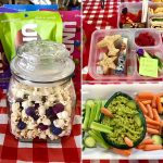 Healthy Back To School Food For Thought Ideas