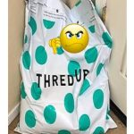Big Thumbs Down to thredUP Online Consignment Site
