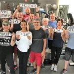 Trainer's 24 Hour Train-A-Thon Is Fit Fun Way To Help Others