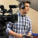 My Son's 4-Part LA Times NHL Kings Series