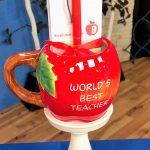 Teacher Gifts Giveaway Winner!!