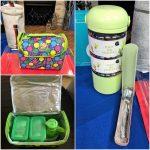 Lunch Box Giveaway Winner!