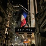 Our Sofitel Stay In New York City