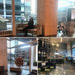 Rachel Recommends:  Downtown LA Hotel Indigo Delivers