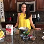 My 3TV Your Life Arizona Morning Show Banana Breakfast Recipes Segment