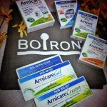 Boiron Prize Pack Drawing Giveaway Winner!
