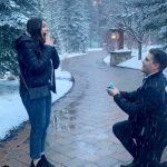 For My Blog Readers Who Haven't Heard…Our Son's Postcard Perfect Engagement That Even Made A National TV Show!
