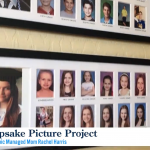 My Morning Show Segment Precious Photo Project:  Kindergarten To Graduation
