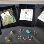 Freebie Friday Winner of Clothes Minded Desert Jewelry Gift Bag!